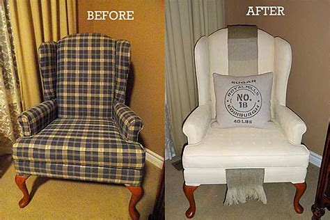 how to paint an upholstered chair how to paint an upholstered chair rustic crafts chic
