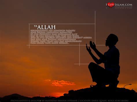 Cd Doa Terbaik Memohon Unan sibghatullah pasrah segalanya