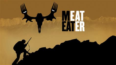 rinella eater meateater