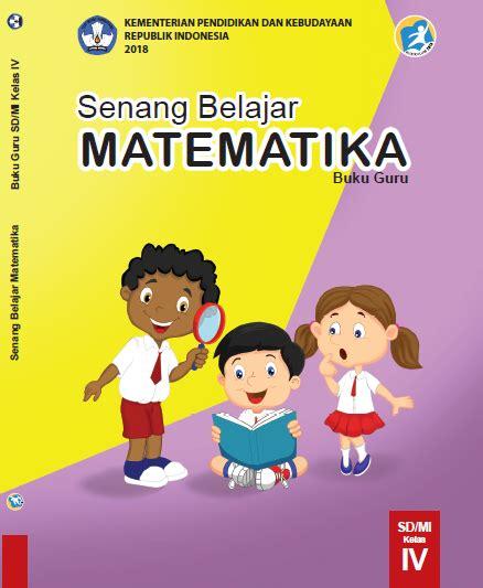 buku guru  revisi  matematika kelas  sdmi sd
