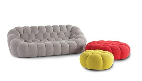 bubble sofa large 3 seat sofa bubble by roche bobois