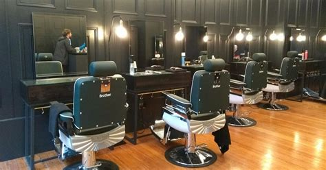 barber jobs glasgow city center popular west end barbers opens new city centre shop as