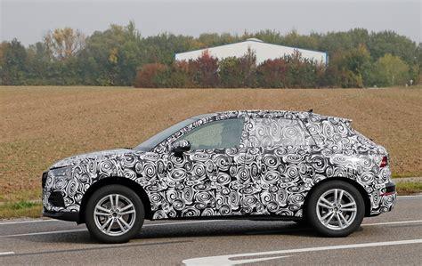 Audi Q3 S Line 2020 by 2020 Audi Q3 Release Date Interior Price Redesign