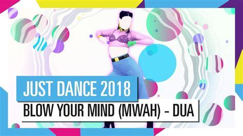 dua lipa blow your mind mp3 download free blow your mind dua lipa just dance 2018 official hd