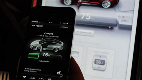 Tesla S Charging Tesla Battery Range Degradation