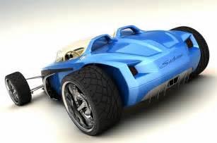new car kit stiletto roadster kit car brings new twist to rod