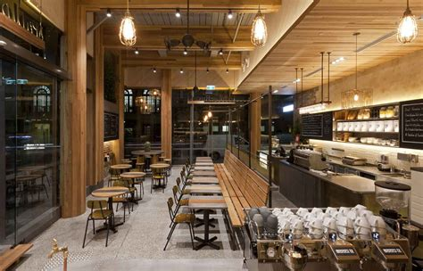 design en cafe pablo rusty s sydney by giant design yellowtrace