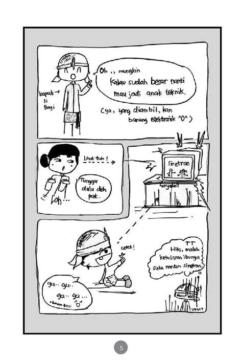 Komik Corat Coret jual buku komik corat coret made in indonesia oleh wahyu aditya gramedia digital indonesia