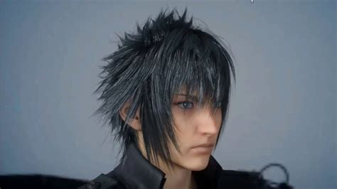 Final Fantasy XV Graphics and Technology: Hair Shader (CEDEC 2016)   YouTube