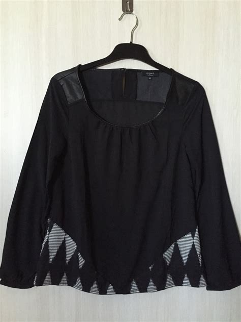 Tenun Ikat Ethnic 8 atasan blouse tenun ikat imanggo ethnic