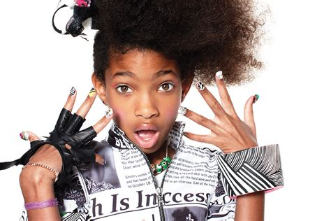 Lepaparazzi News Update What Will Happen With Smiths by What Happened To Willow Smith What She S Doing Now