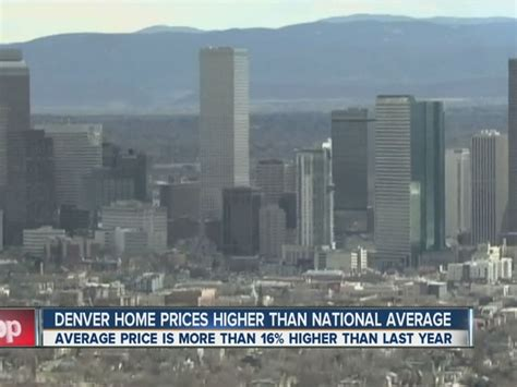 realtors say housing demand in denver is on the decline