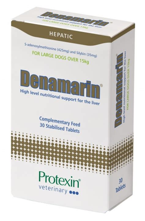 denamarin for dogs denamarin high level liver function support for pets protexin veterinary