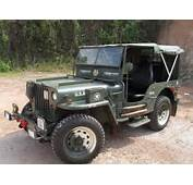 Modified Willys Jeep For Sale Kerala Other Vehicles Car Interior