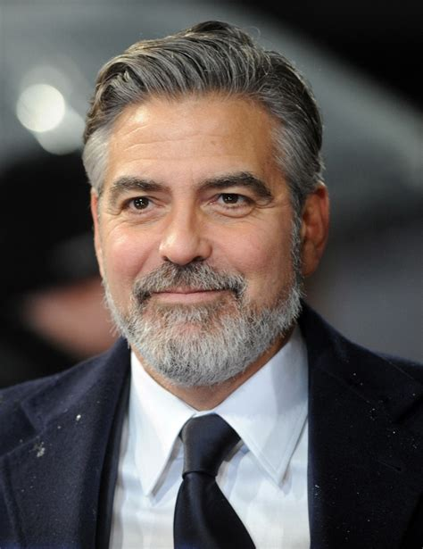 George Clooney Picture 189 The 2013 Ee British Academy
