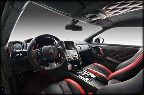 design car interior 2017 nissan gt r nismo engine price release redesign