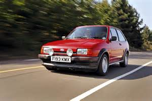 Ford Xr2 Xr2 Mkii The Greatest Fast Fords Auto Express