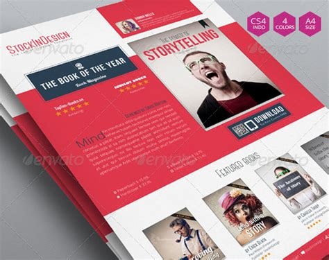 How To Make A Sell Sheet For Your Book With Free Book Sell Sheet Template