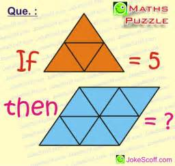 superb maths puzzles for whatsapp puzzles jokescoff