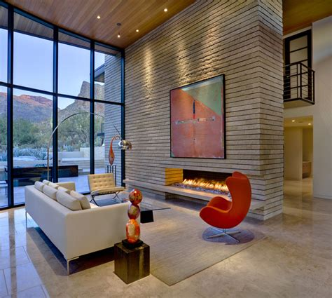 Living Room Tucson Yelp Tucson Residence Kitchen Contemporary Living Room