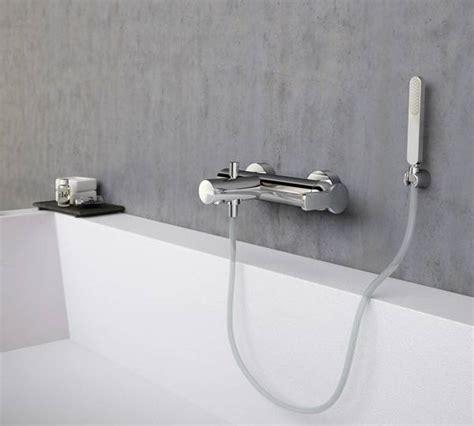 come montare un rubinetto a muro montare il rubinetto della vasca da bagno impianti idraulici