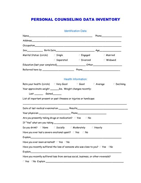Free Printable Counseling Worksheets by Couples Counseling Worksheets Abitlikethis