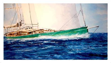 un barco tiene siempre 17 best images about cuadros de barcos y veleros on