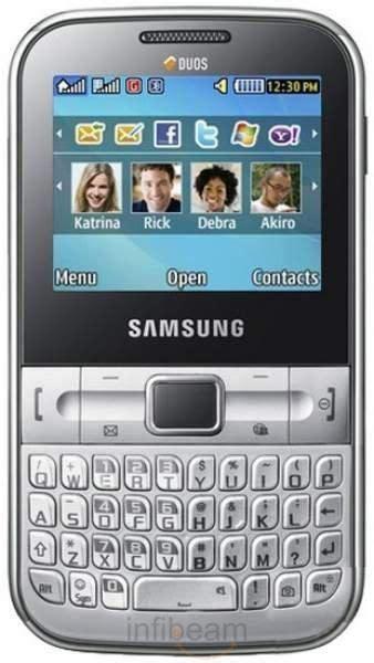 Lcd Samsung Chat 322 C3222 Original samsung c3222 chat 322 price in india buy samsung c3222 chat 322 infibeam