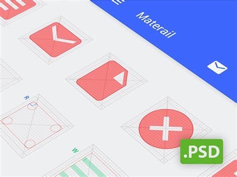 material design icon volume 7000 material design icons ultimate icon roundup