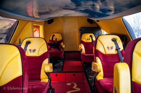 Oscar Mayer Wienermobile Interior by A Weinermobile Visits Milwaukee No Baloney 187 Milwaukee