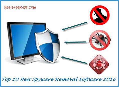 anti spyware best top 10 best spyware remover 2016 experts reviews free paid