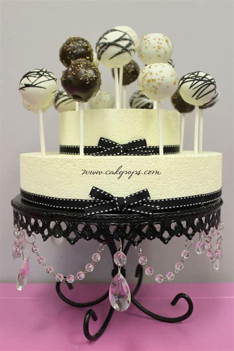 Best 25  Cake Pop Displays ideas on Pinterest   Cake pop