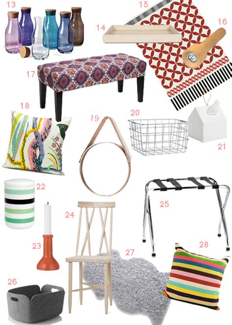 essentials for a bedroom get the look 30 guest room essentials stylecarrot