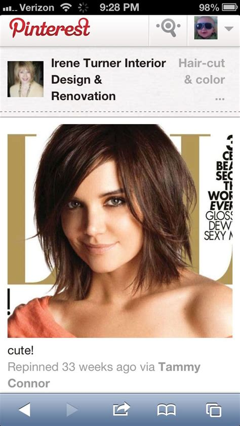 pull   cut color      drastic  time    hair  im