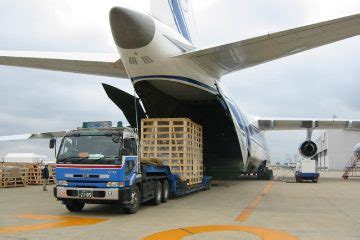 continental logistics network cln air freight operations dimension cargo carriage