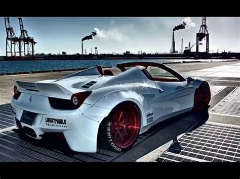modified ferrari modified ferrari amazing compilation enzo fxx laferrari