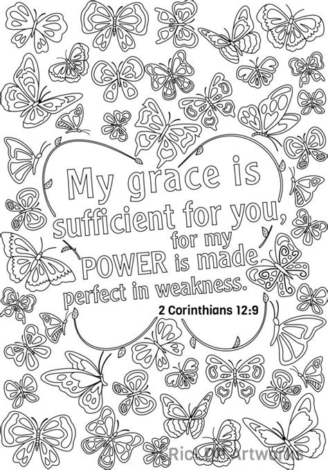 9 best images about bible verse adult coloring sheets on 163 best bible coloring pages images on pinterest