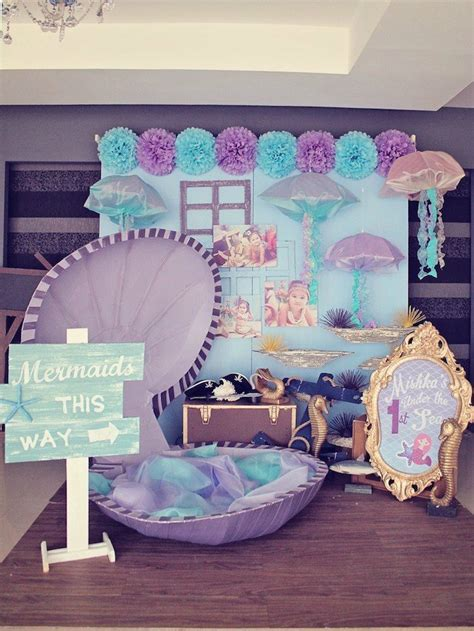 21 marvelous mermaid ideas for
