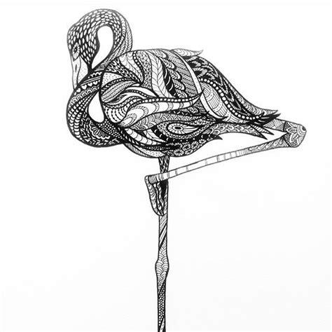 lion zentangles google search doodle zentangle pen doodle flamingo google search pen and ink pinterest