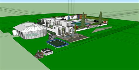 home design using google sketchup blog archives mr hansen s classes