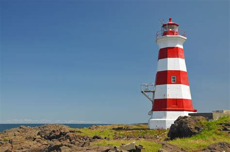 Light Houses - dgj 5652 brier island lighthouse flickr photo