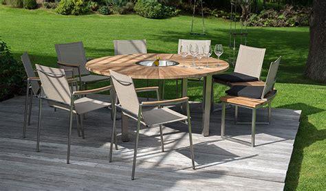 Table Ronde Exterieur by Salon De Jardin Avec Table Ronde Jardin Exterieur