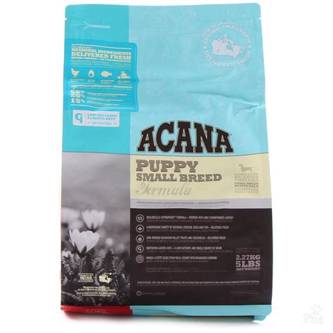 food advisor acana puppy pet food advisor
