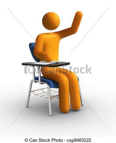 imagenes graciosas levantando la mano stock fotos de levantar mano palo figura levantar el