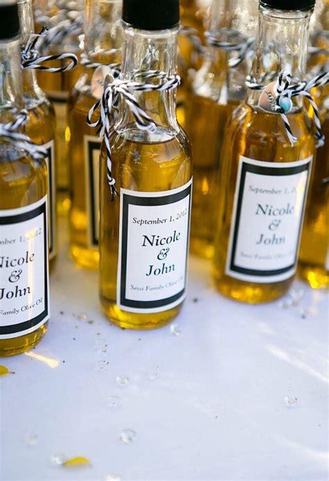 Mini  Ee  Olive Ee    Ee  Oil Ee   And Vinegar  Ee  Favors Ee   Something White