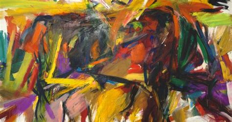 women of abstract expressionism 0300208421 women of abstract expressionism coming june 2016 to the denver art museum elaine de kooning