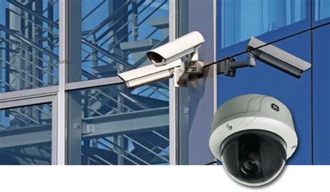 security systems cctv