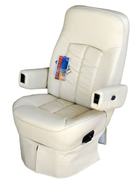 Rv Captains Chairs by Flexsteel Herrig 517 Busr Captains Chair Glastop Inc
