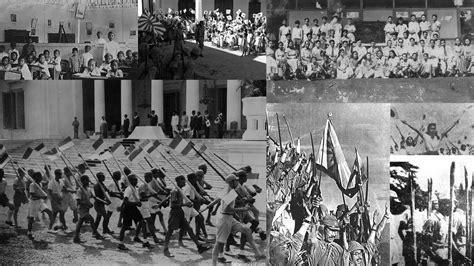 Sejarah Pergerakan Rakyat Indonesiaa Kpringgodigdo sejarah pergerakan kemerdekaan indonesia sai proklamasi