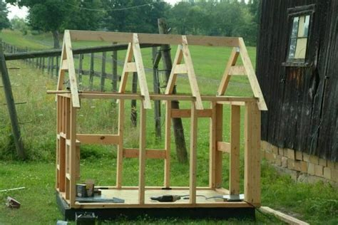 how to make your own dog house 25 best ideas about build a dog house on pinterest